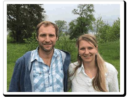 Niki und Maria Rettenbacher