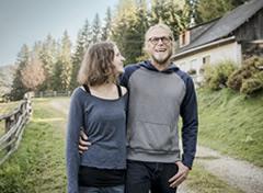 Finalisten Bio-Award Steiermark 2021: Behrens Désirée & Kai